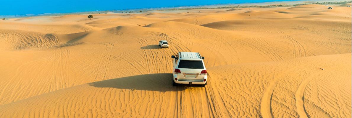 Частные экскурсии в ОАЭ с русскими гидами