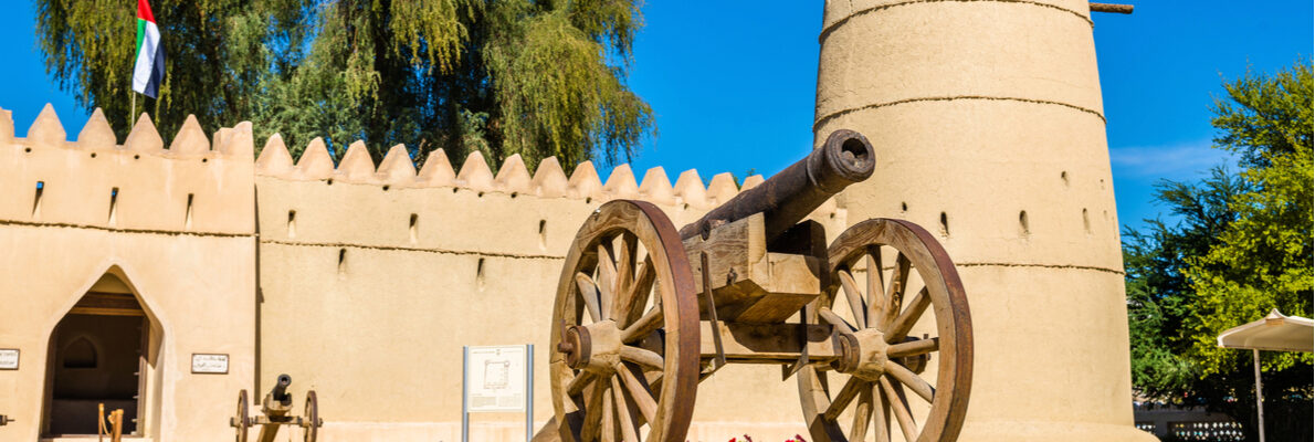 Частные экскурсии в Эль-Айне с русскими гидами