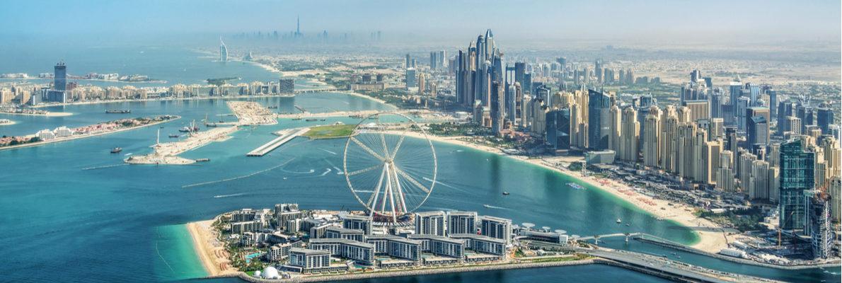 Частные экскурсии в Дубае с русскими гидами