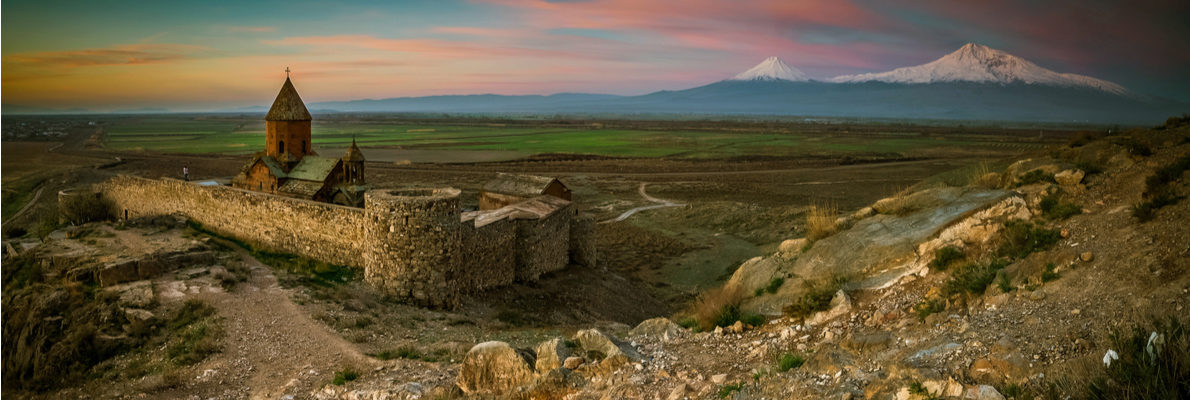 Private tours in Armenia with tour guides