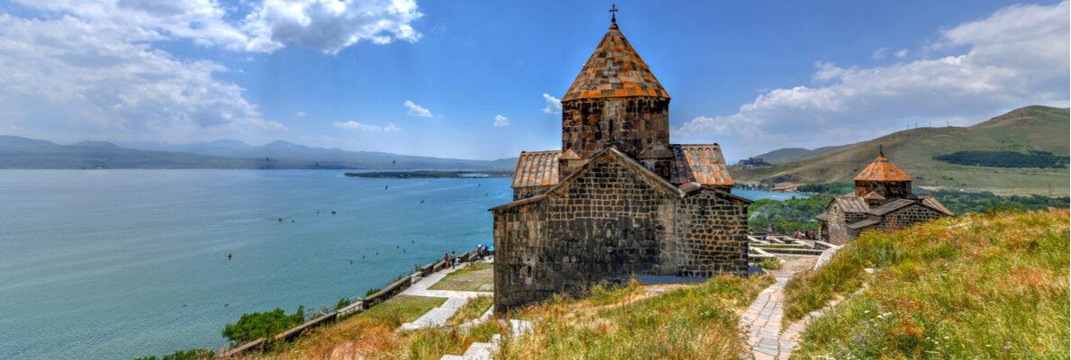 Частные экскурсии в Севане с русскими гидами