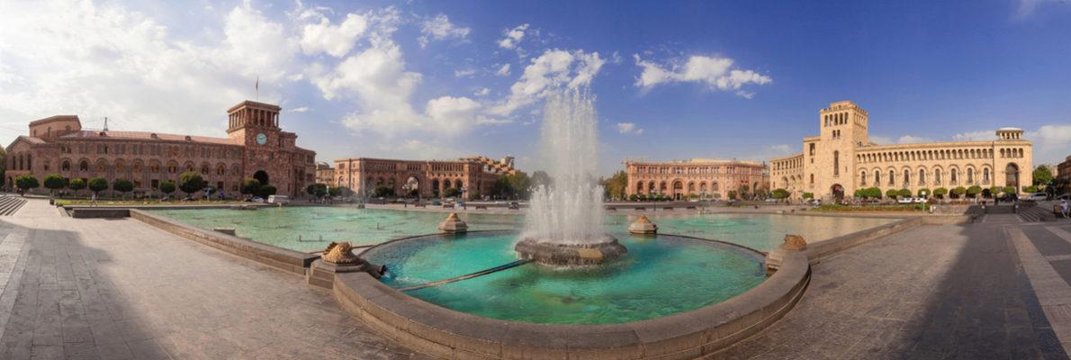 Частные экскурсии в Ереване с русскими гидами