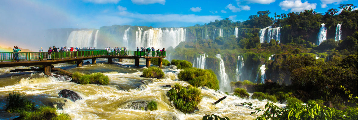 Private tours in Argentina with tour guides