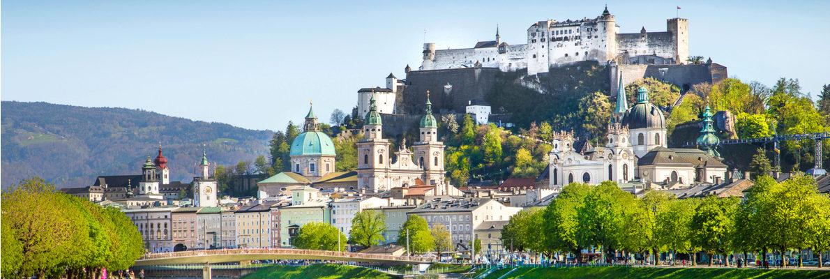 Частные экскурсии в Австрии с русскими гидами