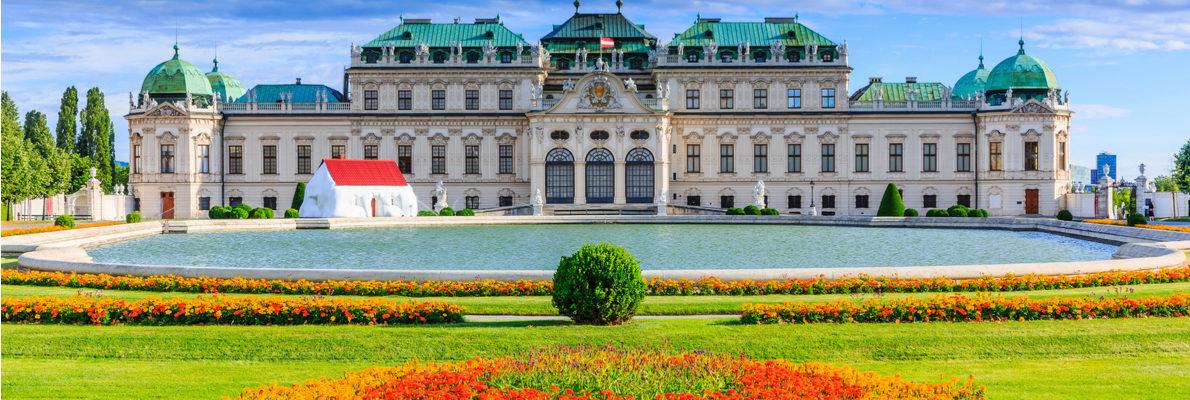 Частные экскурсии в Вене с русскими гидами