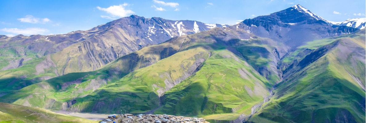Частные экскурсии в Азербайджане с русскими гидами