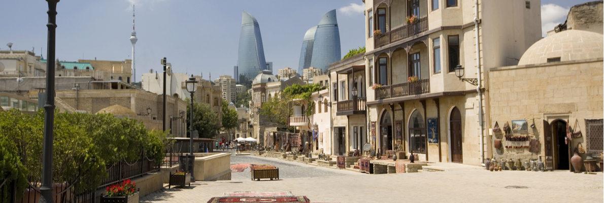 Частные экскурсии в Баку с русскими гидами