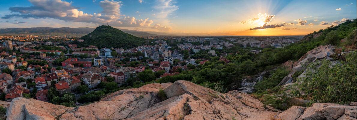 Частные экскурсии в Пловдиве с русскими гидами