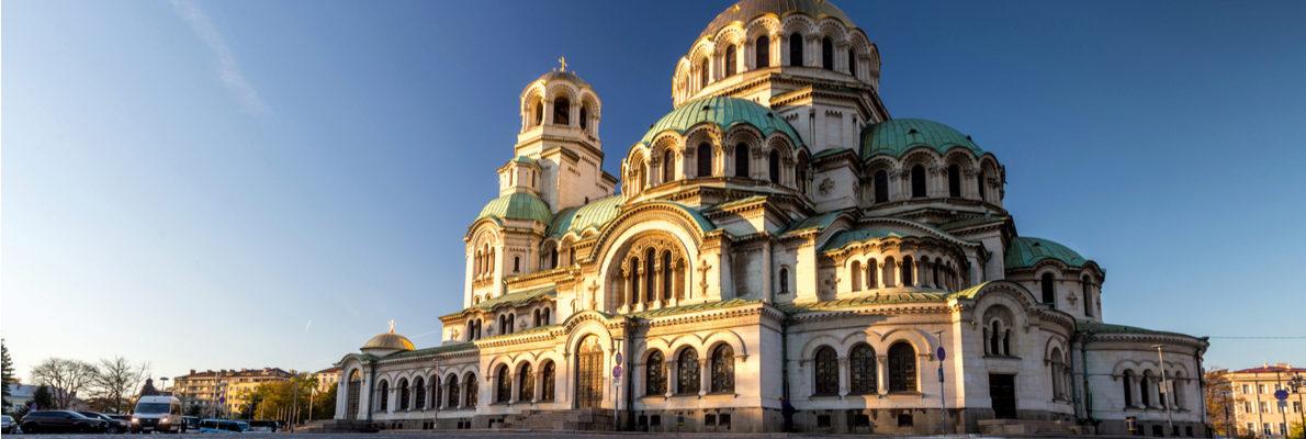 Частные экскурсии в Софии с русскими гидами
