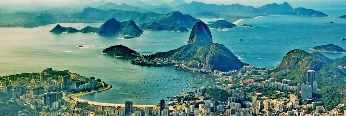 Частные экскурсии в Бразилии с русскими гидами