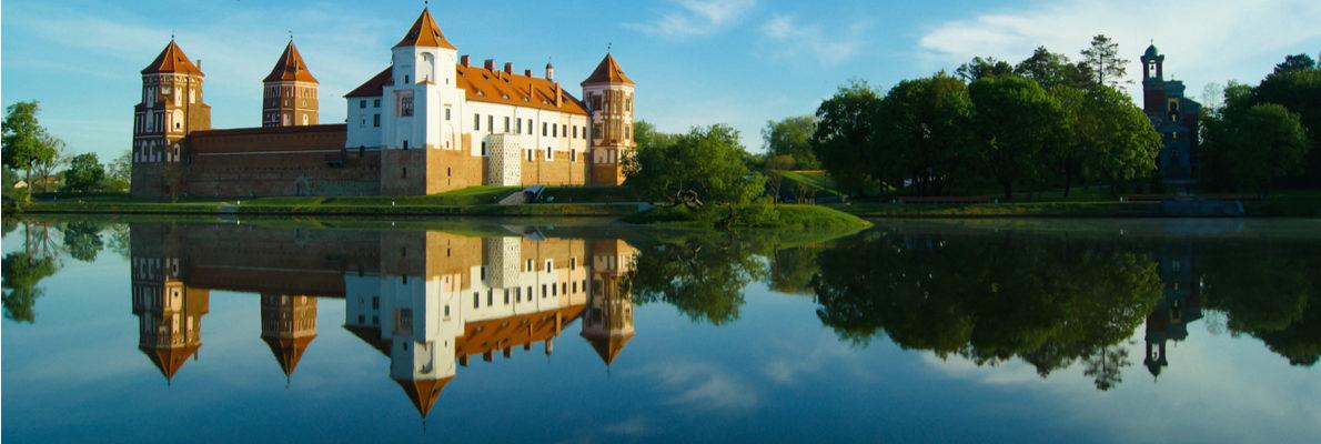 Частные экскурсии в Беларуси с русскими гидами