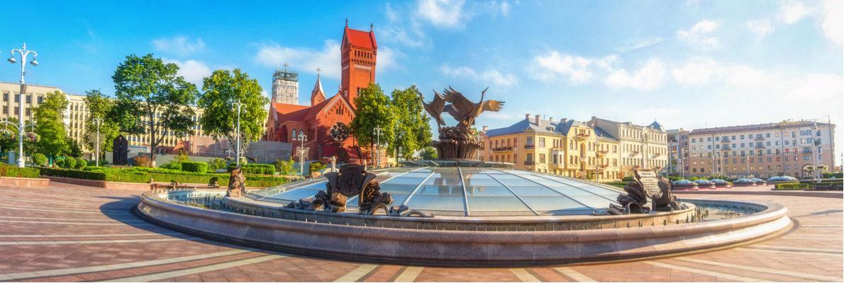 Частные экскурсии в Минске с русскими гидами