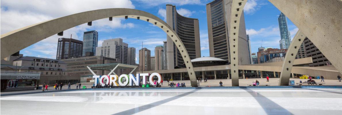 Частные экскурсии в Торонто с русскими гидами