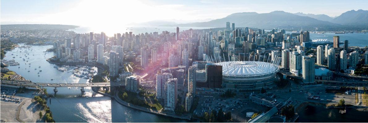Частные экскурсии в Ванкувере с русскими гидами