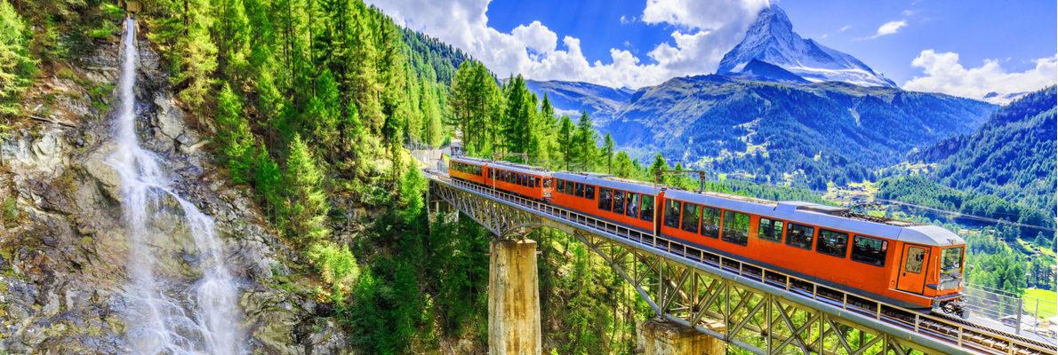 Частные экскурсии в Швейцарии с русскими гидами