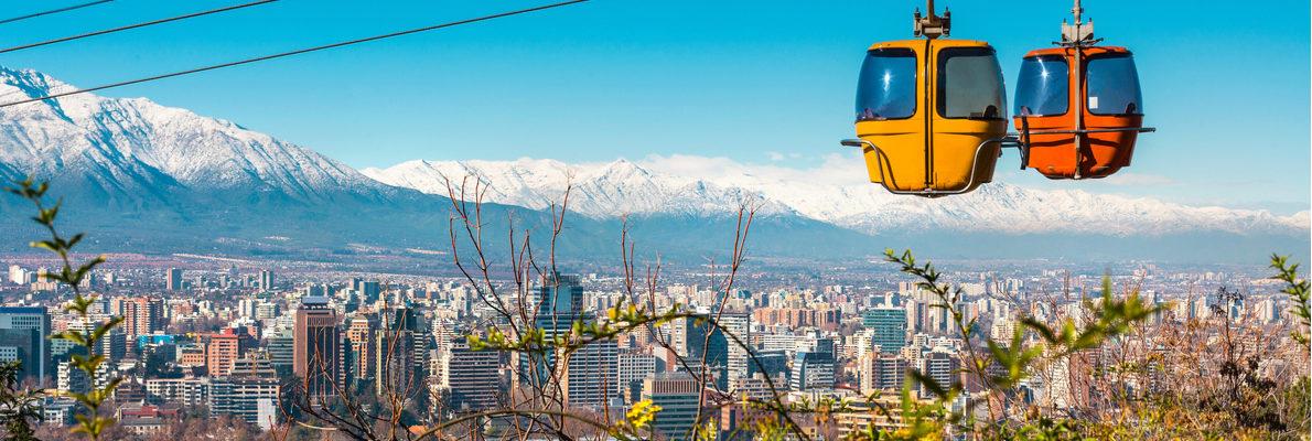 Частные экскурсии в Сантьяго с русскими гидами