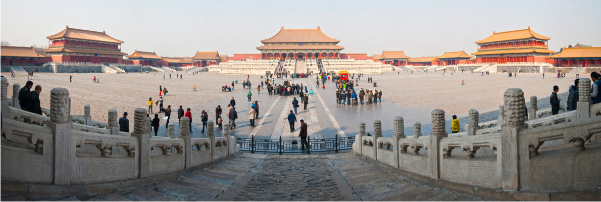 Частные экскурсии в Пекине с русскими гидами