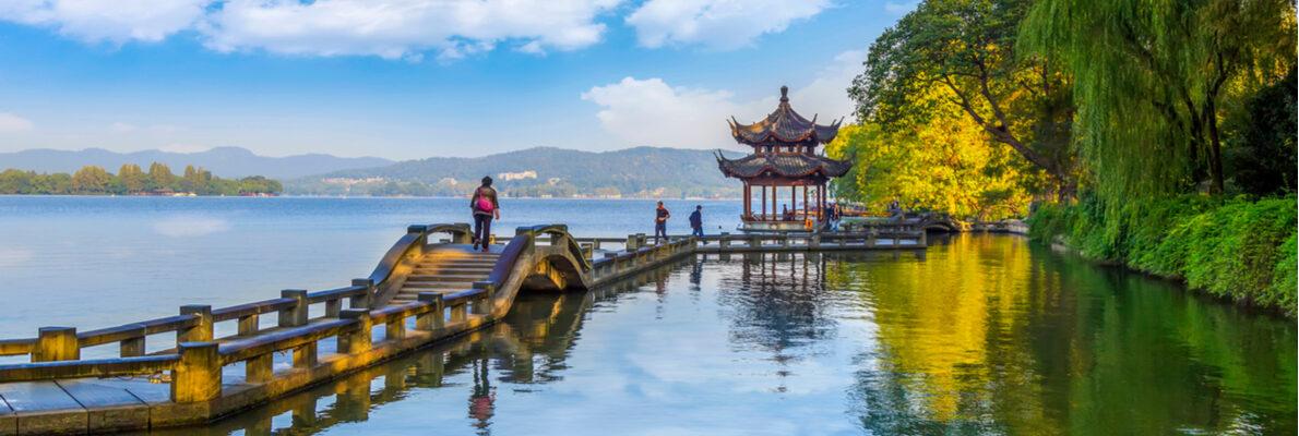 Частные экскурсии в Ханчжоу с русскими гидами