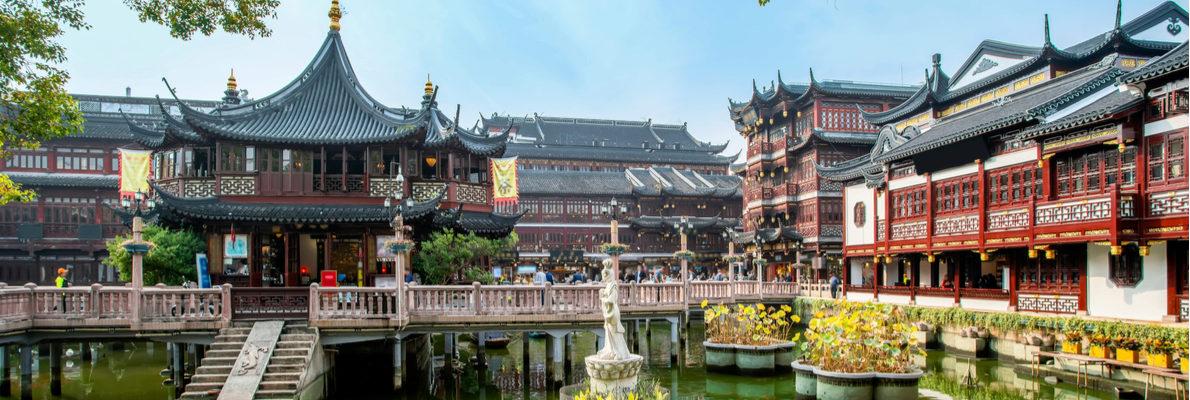 Частные экскурсии в Шанхае с русскими гидами