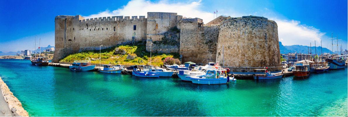Частные экскурсии в Кипре с русскими гидами