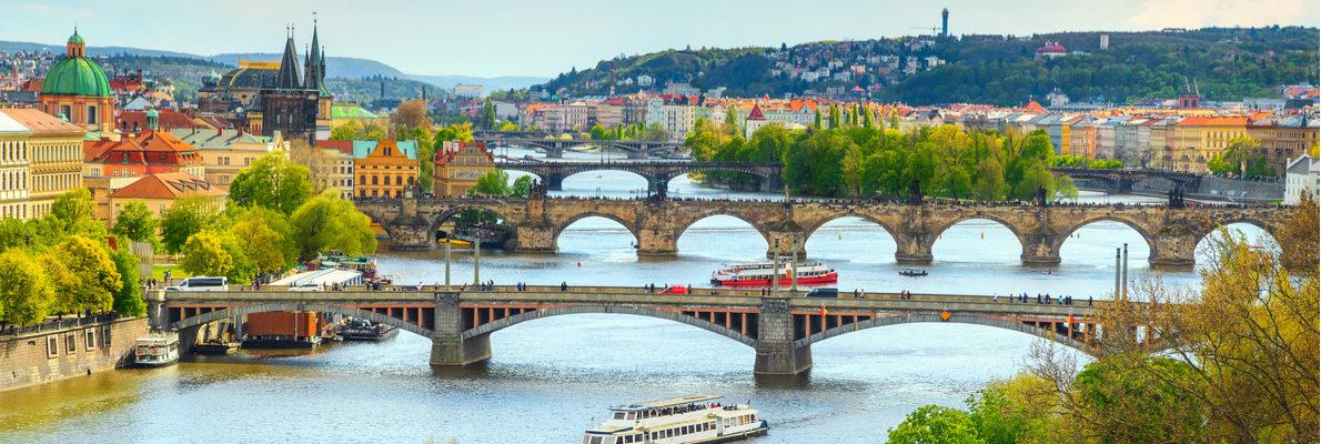 Частные экскурсии в Чехии с русскими гидами