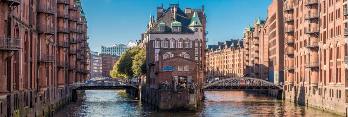 Частные экскурсии в Гамбурге с русскими гидами