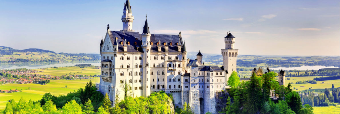 Private tours in Munich with tour guides