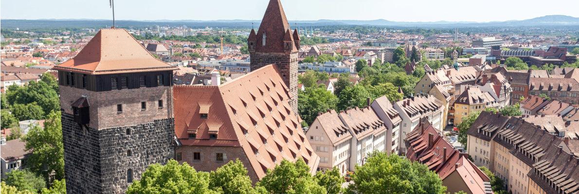 Частные экскурсии в Нюрнберге с русскими гидами