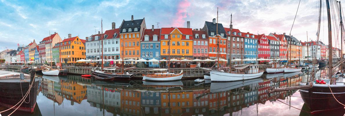 Частные экскурсии в Дании с русскими гидами