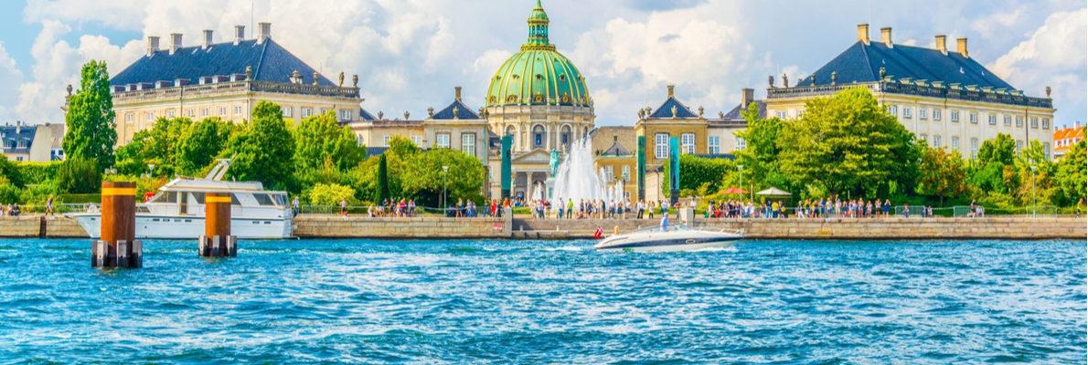 Частные экскурсии в Копенгагене с русскими гидами