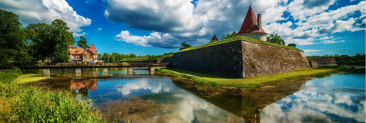 Частные экскурсии в Эстонии с русскими гидами