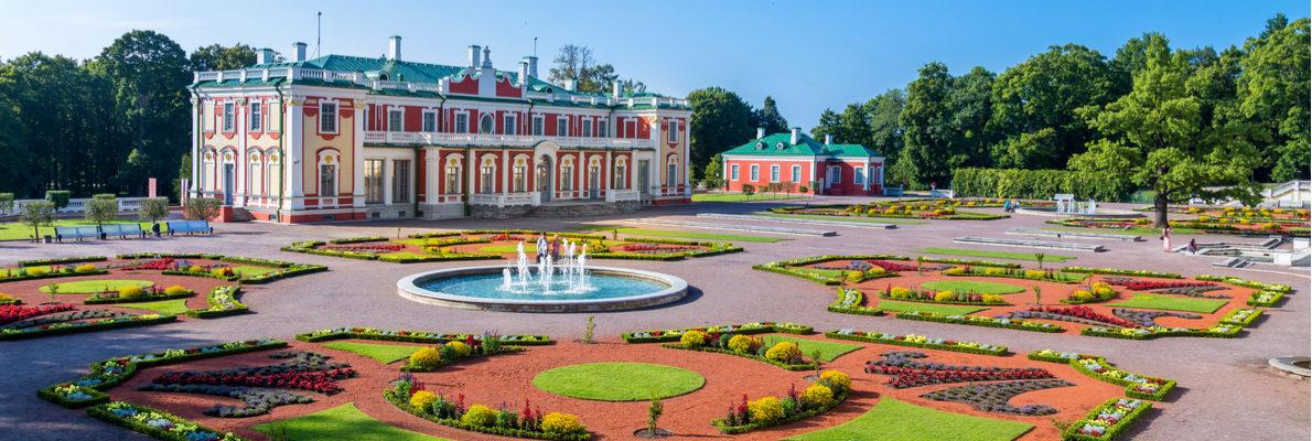 Частные экскурсии в Таллине с русскими гидами