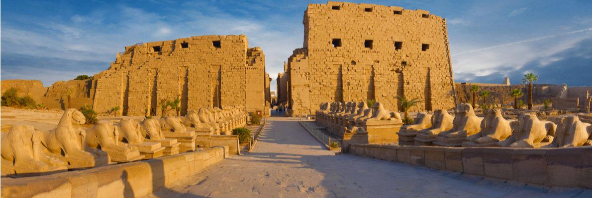 Частные экскурсии в Луксоре с русскими гидами