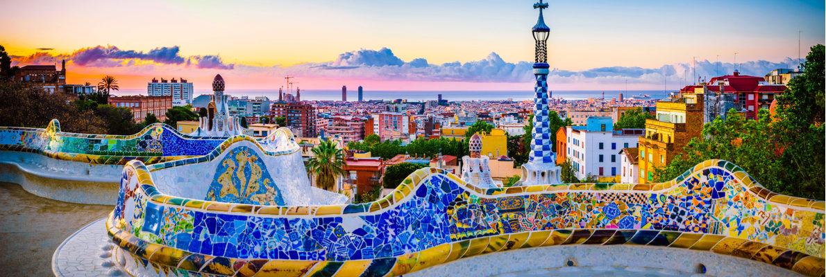 Частные экскурсии в Барселоне с русскими гидами