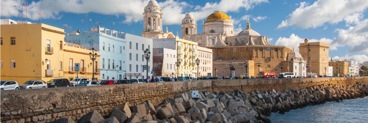 Частные экскурсии в Кадисе с русскими гидами
