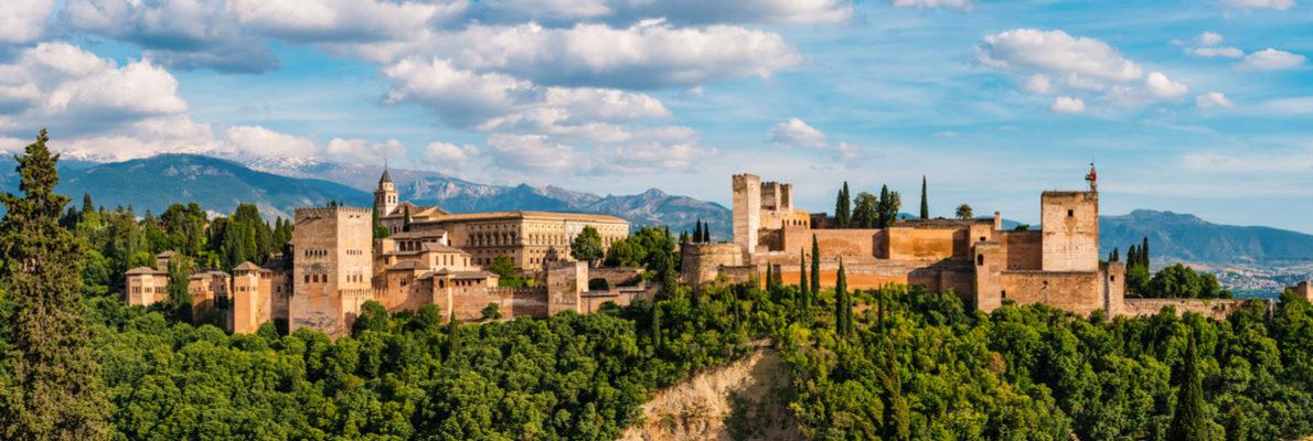 Частные экскурсии в Гранаде с русскими гидами