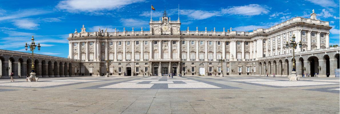 Частные экскурсии в Мадриде с русскими гидами