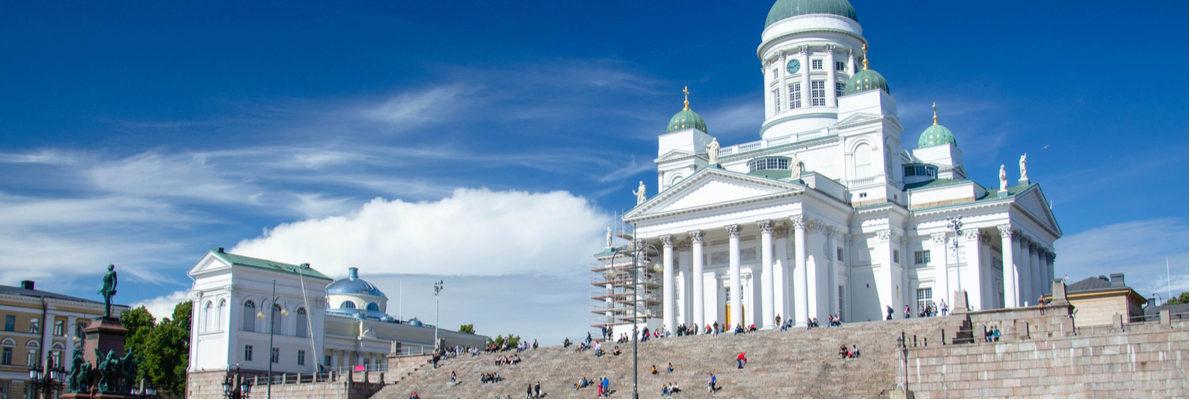 Частные экскурсии в Хельсинки с русскими гидами