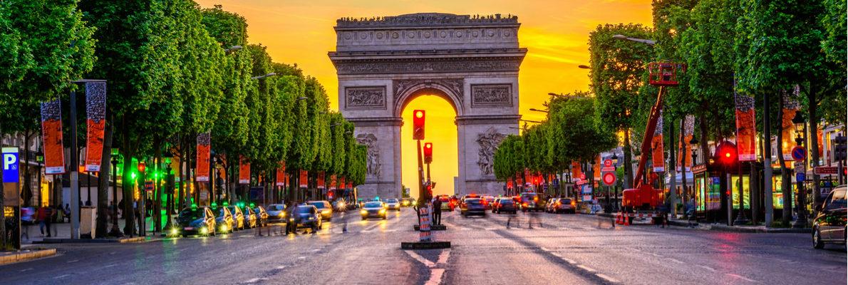 Частные экскурсии в Париже с русскими гидами