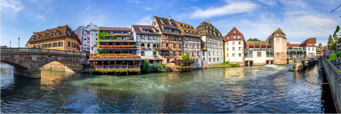 Частные экскурсии в Страсбурге с русскими гидами