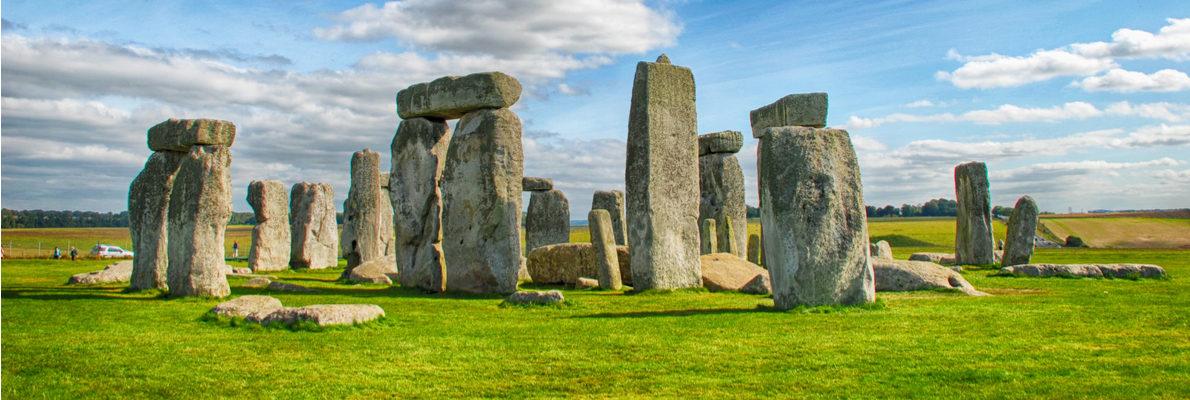 Частные экскурсии в Великобритании с русскими гидами