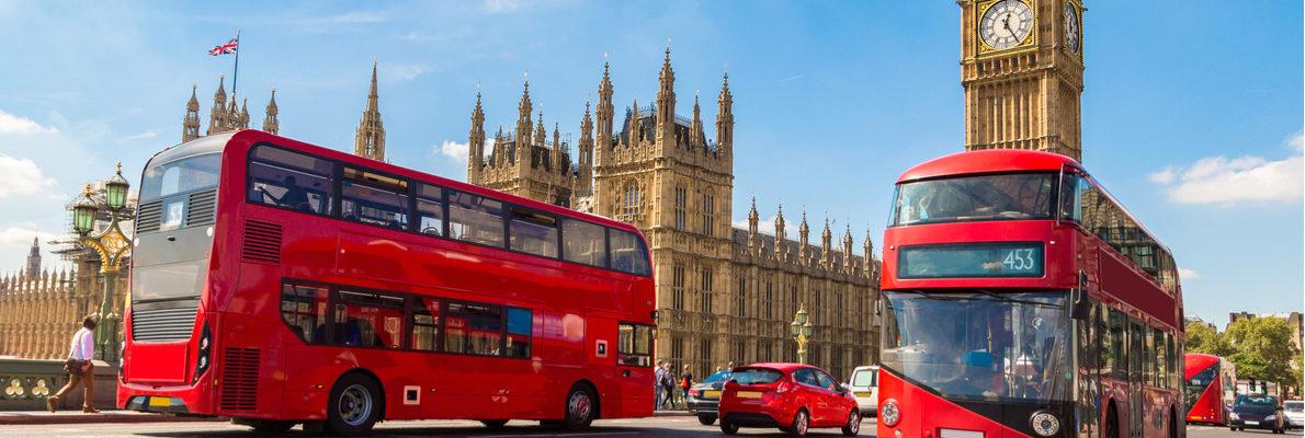Частные экскурсии в Лондоне с русскими гидами