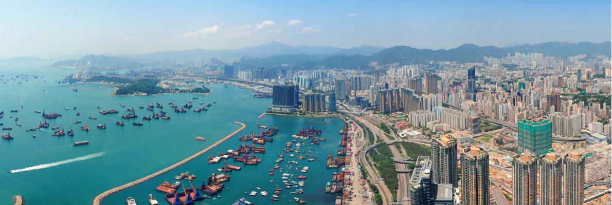 Частные экскурсии в Гонконге с русскими гидами