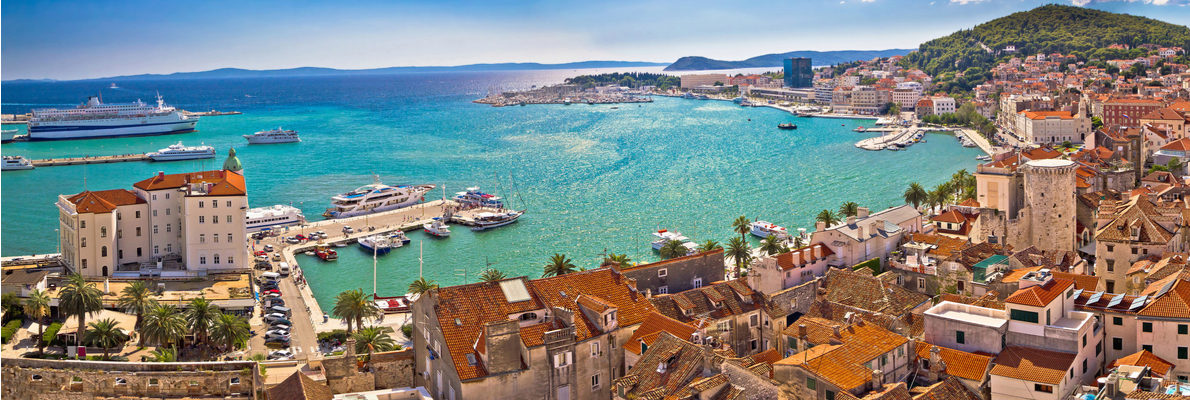 Private tours in Croatia with tour guides