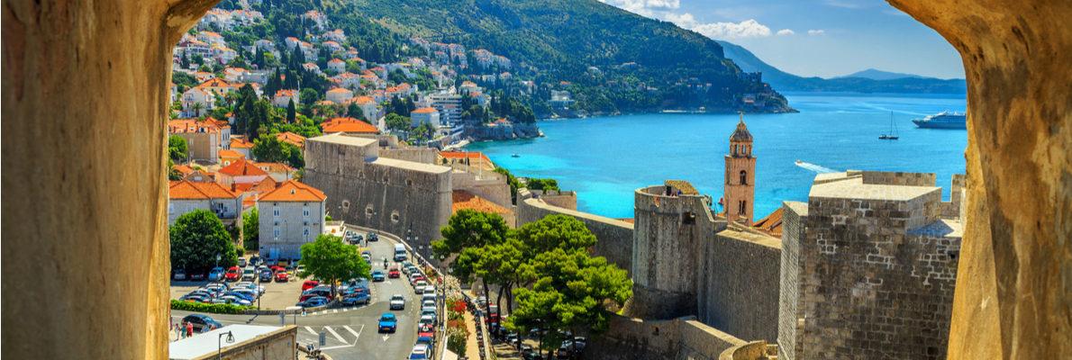 Частные экскурсии в Дубровнике с русскими гидами