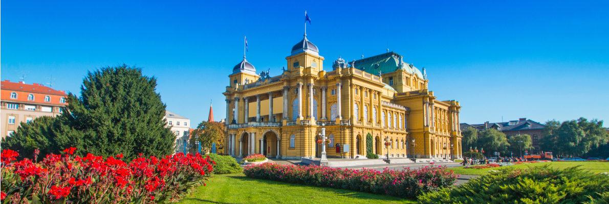 Частные экскурсии в Загребе с русскими гидами