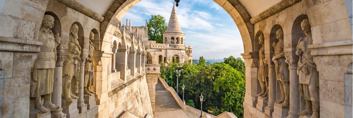 Частные экскурсии в Будапеште с русскими гидами