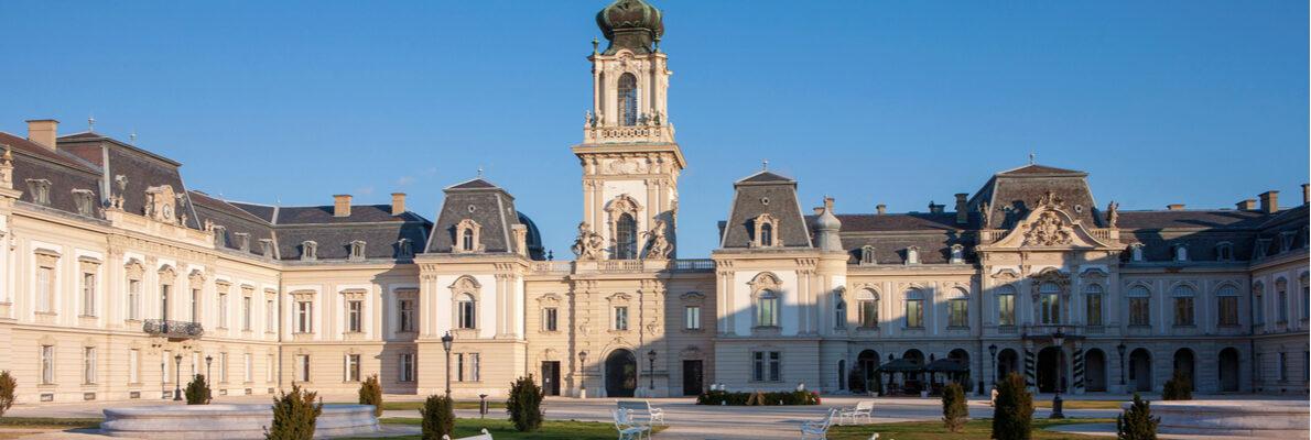 Частные экскурсии в Хевизе с русскими гидами