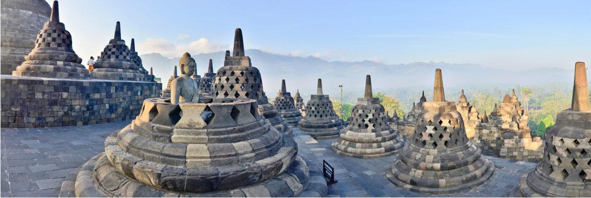 Частные экскурсии в Индонезии с русскими гидами