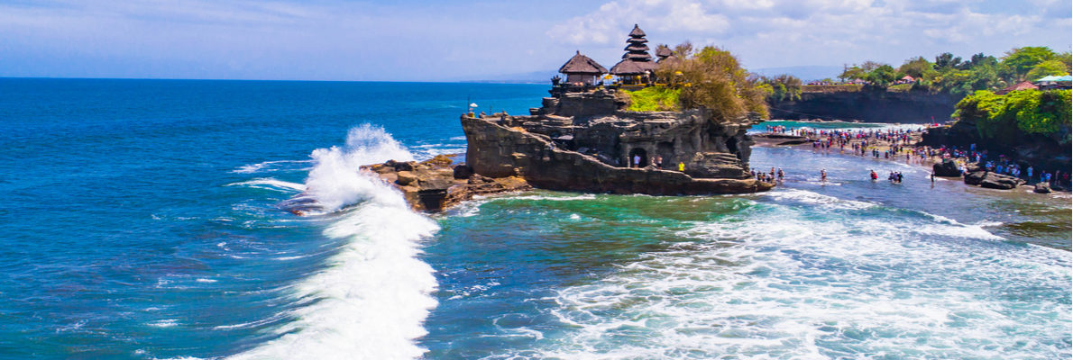 Частные экскурсии в Бали с русскими гидами